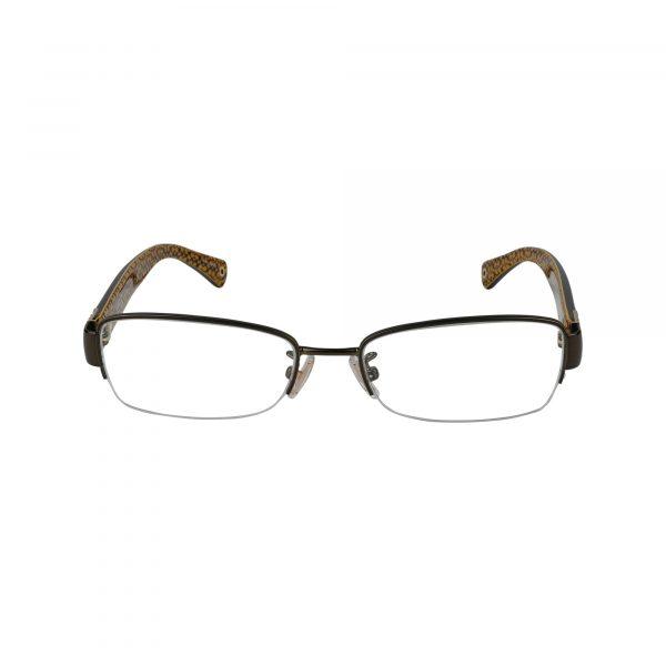 Coach Multicolor 5027B - Eyeglasses - Front