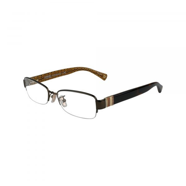 Coach Multicolor 5027B - Eyeglasses - Left