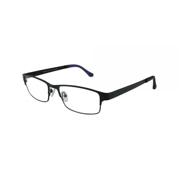Global Releaf Black GR20 - Eyeglasses - Left