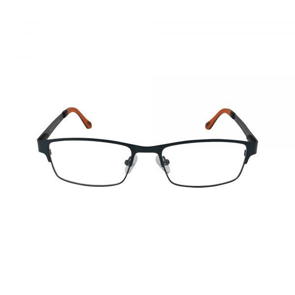 Global Releaf Gunmetal GR20 - Eyeglasses - Front