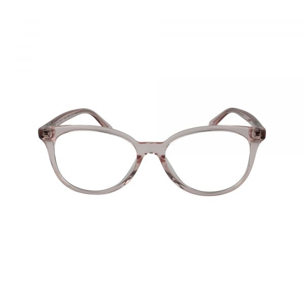 Coach Pink 6138U - Eyeglasses - Front
