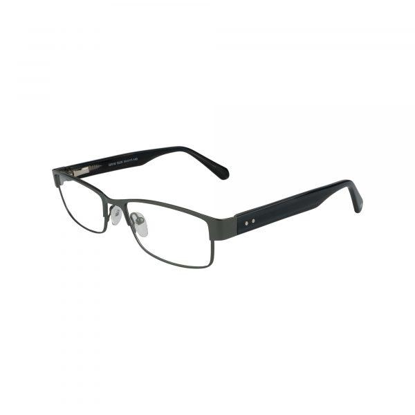 Global Releaf Gunmetal GR18 - Eyeglasses - Left