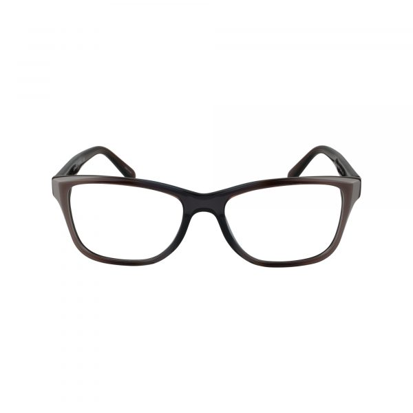 Coach Brown 6129 - Eyeglasses - Front