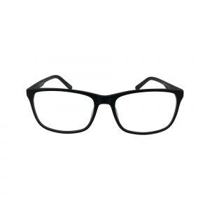 Fregossi Black 475 - Eyeglasses - Front
