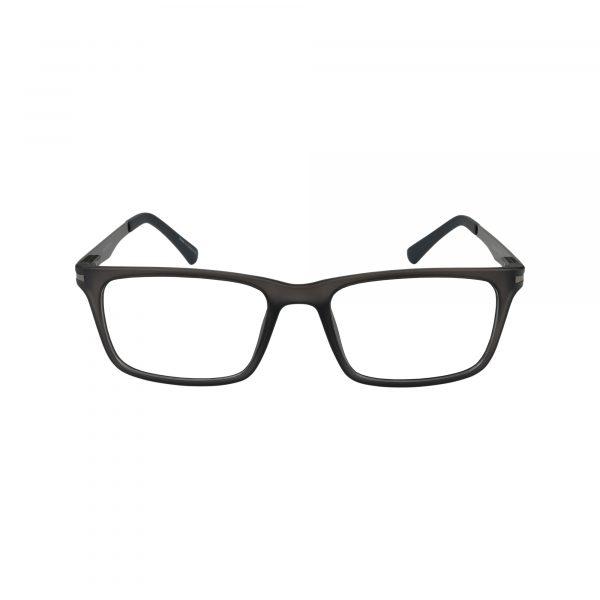 Fregossi Gunmetal 450 - Eyeglasses - Front