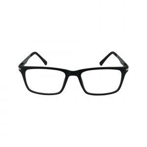 Fregossi Black 450 - Eyeglasses - Front