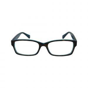 Coach Tortoise 6040 - Eyeglasses - Front