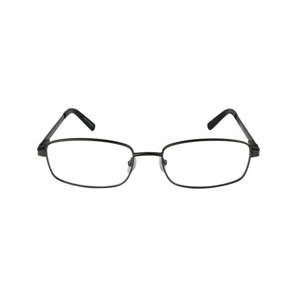 Fregossi Gunmetal 625 - Eyeglasses - Front