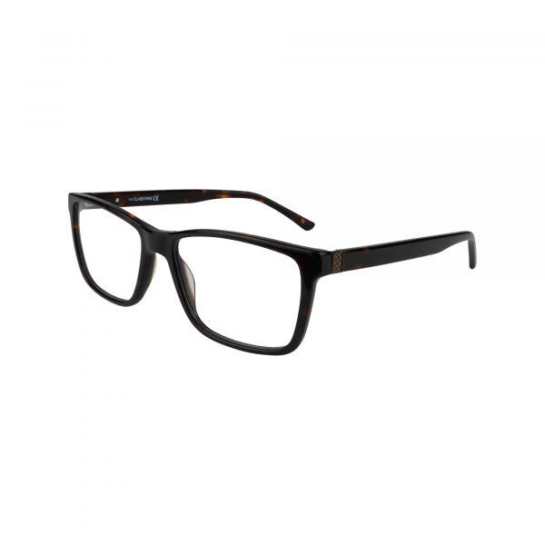 Claiborne Brown 312 - Eyeglasses - Left