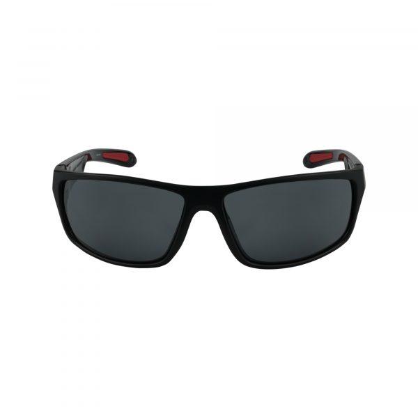 Champion Black Cu6016 - Sunglasses - Front