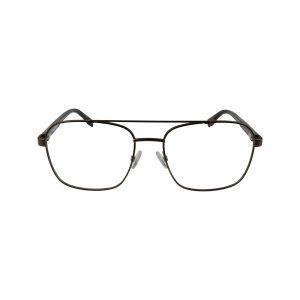 Banana Republic Brown Dax - Eyeglasses - Front