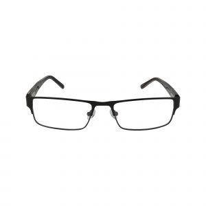 Claiborne Brown Smoke 204 - Eyeglasses - Front