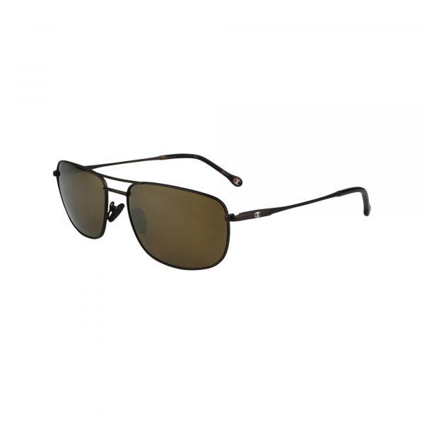 Champion Brown Cu6038 - Sunglasses - Left