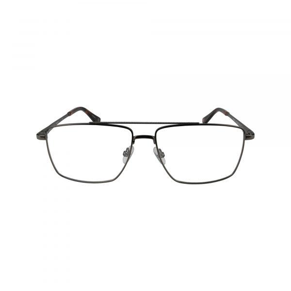 Hackett Gunmetal HEK 1206 - Eyeglasses - Front