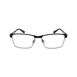 Hackett Black HEK 1167 - Eyeglasses - Front
