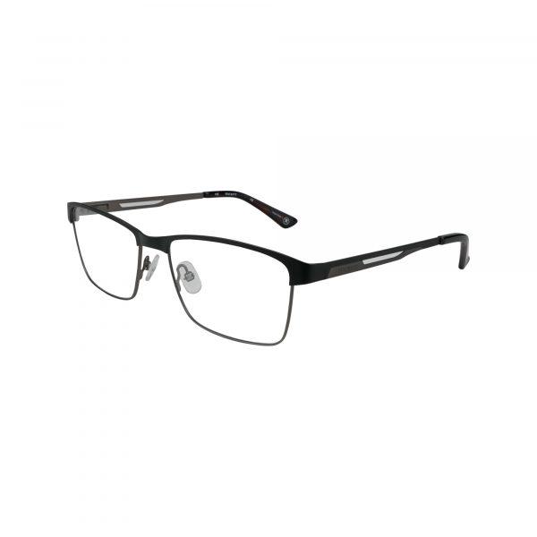 Hackett Black HEK 1167 - Eyeglasses - Left