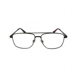 Hackett Brown HEK 1167 - Eyeglasses - Front