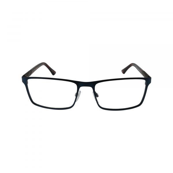 Hackett Blue HEK 1213 - Eyeglasses - Front