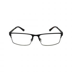 Hackett Black HEK 1159 - Eyeglasses - Front
