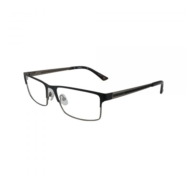 Hackett Black HEK 1159 - Eyeglasses - Left