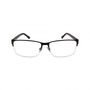 Hackett Brown HEK 1203 - Eyeglasses - Front