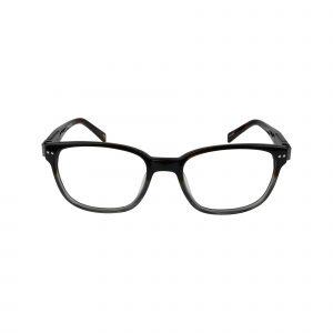 Banana Republic Tortoise Grey Crystal Dexter - Eyeglasses - Front