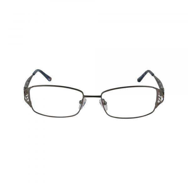 Fleur De Lis Gun L110 - Eyeglasses - Front