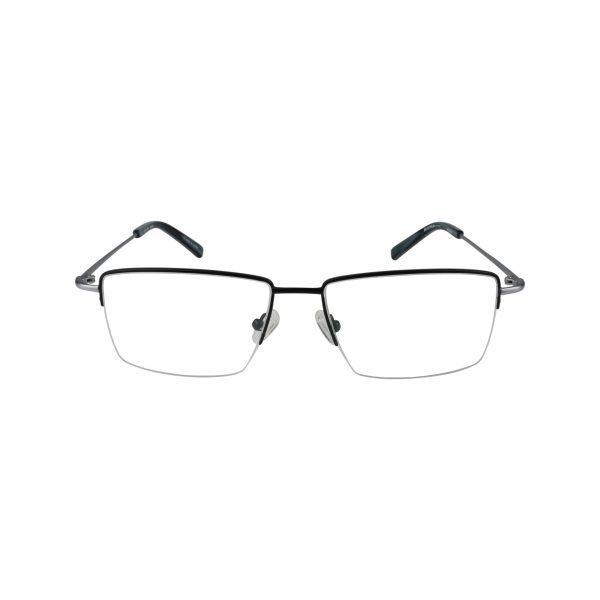 Bulova Black Twist Wicklow - Eyeglasses - Front