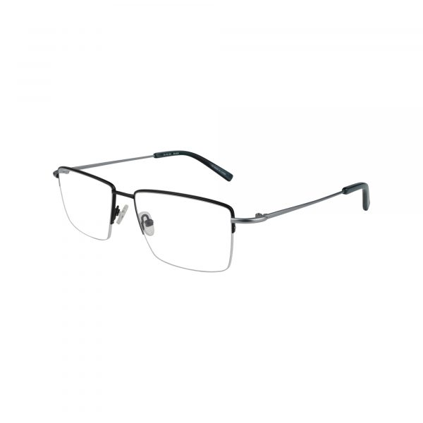 Bulova Black Twist Wicklow - Eyeglasses - Left