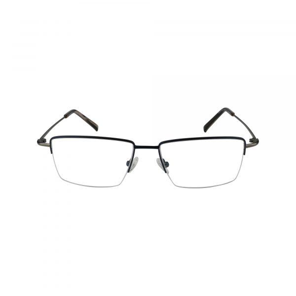 Bulova Blue Twist Wicklow - Eyeglasses - Front