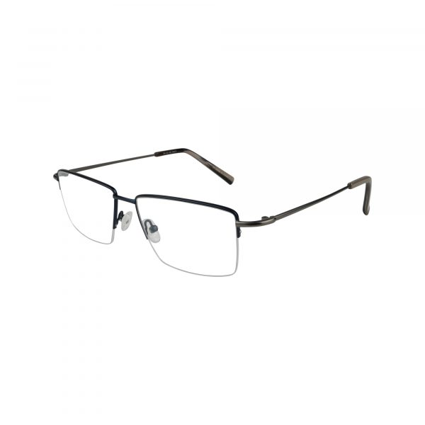 Bulova Blue Twist Wicklow - Eyeglasses - Left