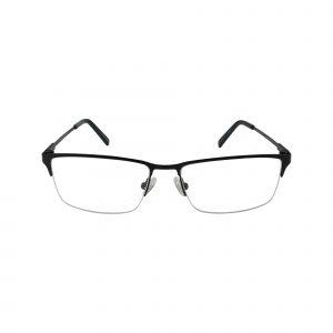 Bulova Black Twist Punta Cana - Eyeglasses - Front