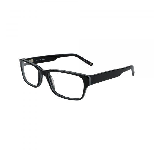 Bulova Black WESTERN - Eyeglasses - Left