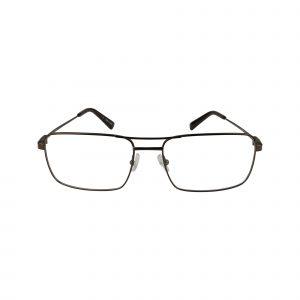 Bulova Brown Twist Chico - Eyeglasses - Front