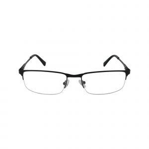 Harley Davidson Black 759 - Eyeglasses - Front