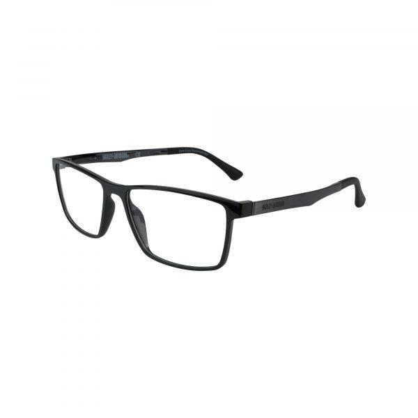 Harley Davidson Black 794 - Eyeglasses - Left