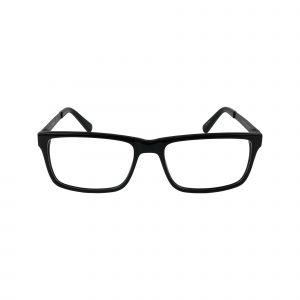 Harley Davidson Black 752 - Eyeglasses - Front