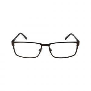 Harley Davidson Brown 722 - Eyeglasses - Front