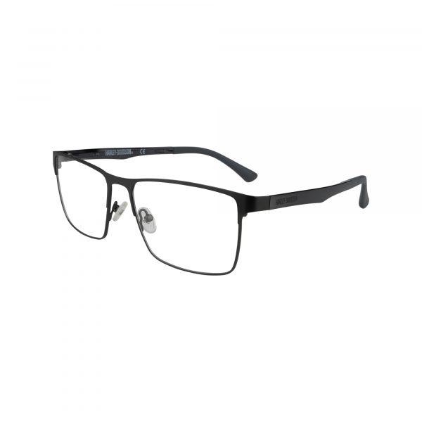 Harley Davidson Black 795 - Eyeglasses - Left