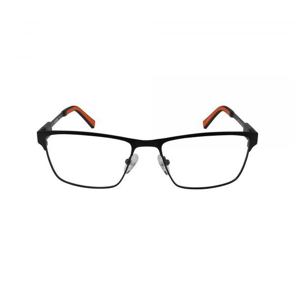 Harley Davidson Black 9009 - Eyeglasses - Front