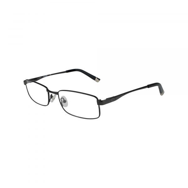 Harley Davidson Gunmetal 423 - Eyeglasses - Left