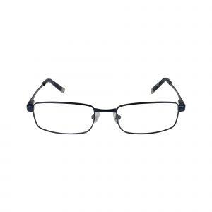Harley Davidson Blue 423 - Eyeglasses - Front