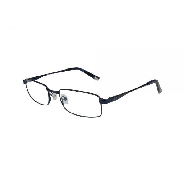 Harley Davidson Blue 423 - Eyeglasses - Left