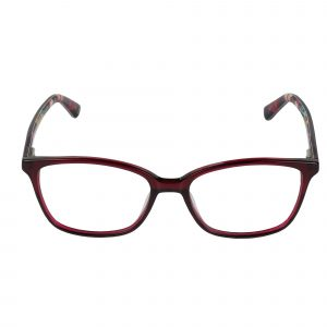 Joules Red JO3019 - Eyeglasses - Front