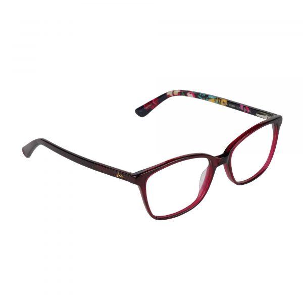 Joules Red JO3019 - Eyeglasses - Right