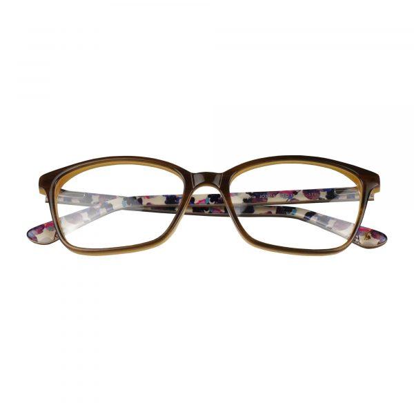 Joules Brown JO3019 - Eyeglasses - Folded