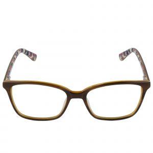 Joules Brown JO3019 - Eyeglasses - Front