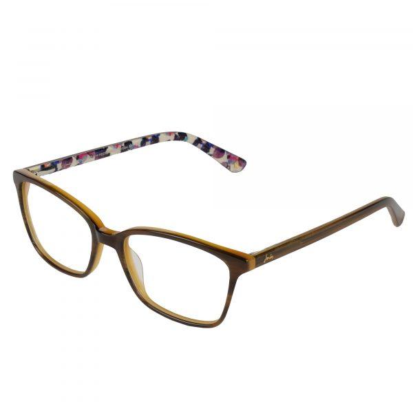 Joules Brown JO3019 - Eyeglasses - Left