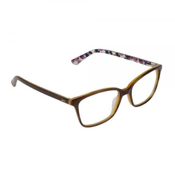 Joules Brown JO3019 - Eyeglasses - Right