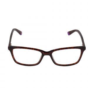 Joules Red Tortoise JO3021 - Eyeglasses - Front